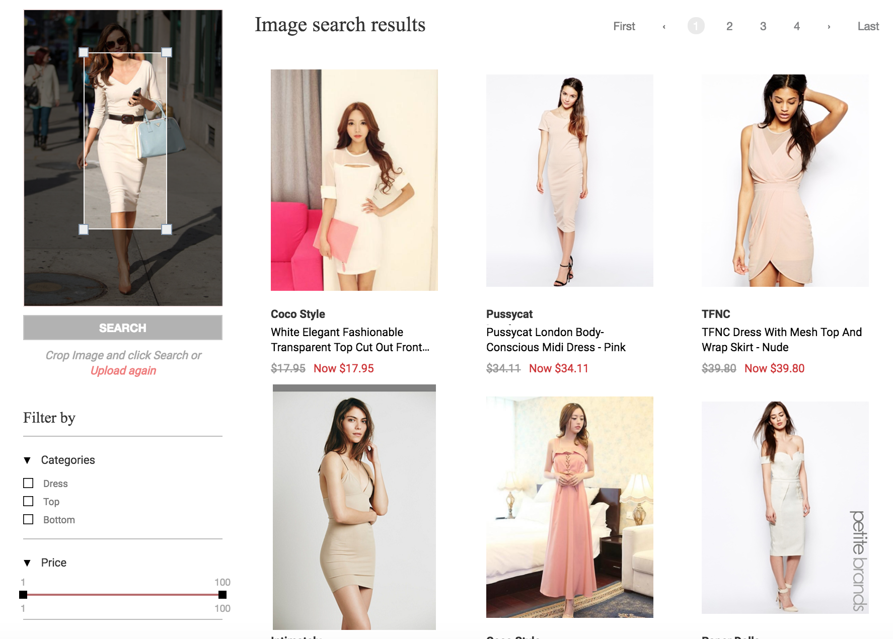 imagesearch-example